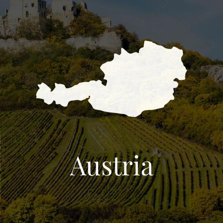 Territorios vinicultura vinos de_Austria