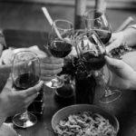Vinicultura vino y monentos