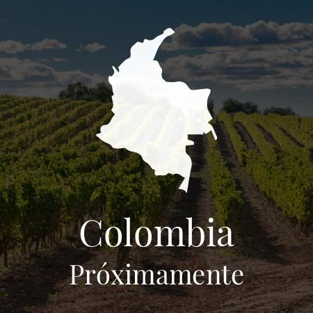 Territorios vinicultura vinos de_Colombia